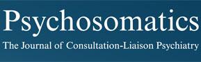 Psychosomatics journal logo