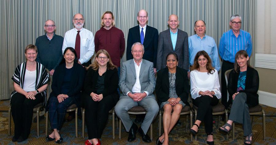 2020 ACLP Board