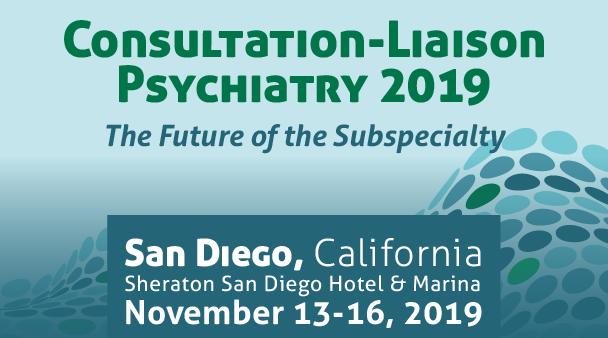 Academy of Consultation-Liaison Psychiatry