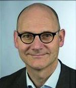 Bernd Löwe, Prof. Dr. med. Dipl.Psych
