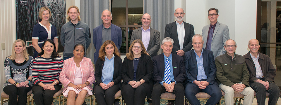 ACLP 2018-19 Board of Directors
