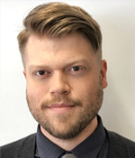 Christian Umfrid, MD