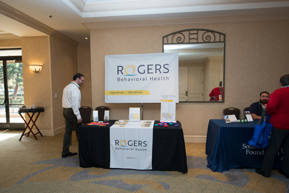 Conference exhibitors