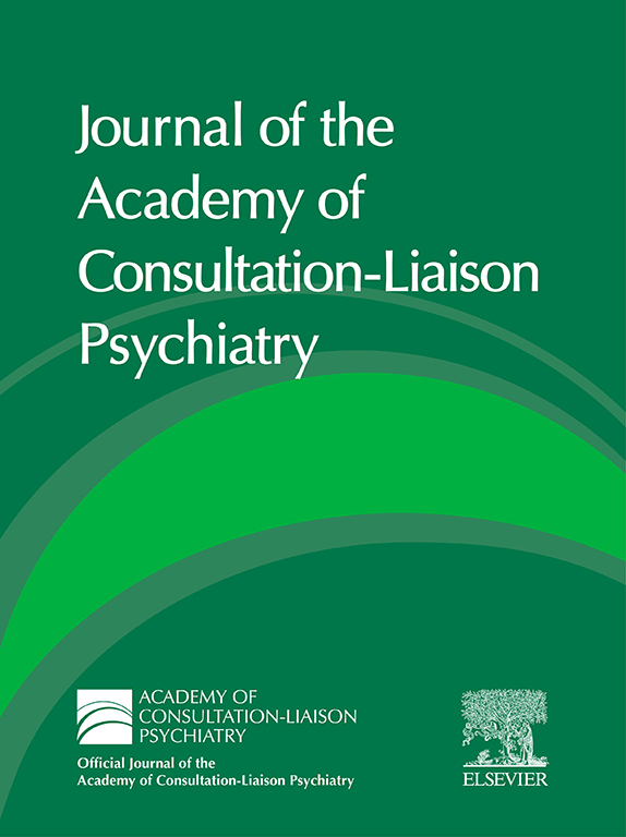 JACLP cover