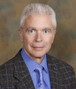 James Bourgeois, OD, MD, FACLP