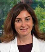 Madeleine Becker, MD, FACLP