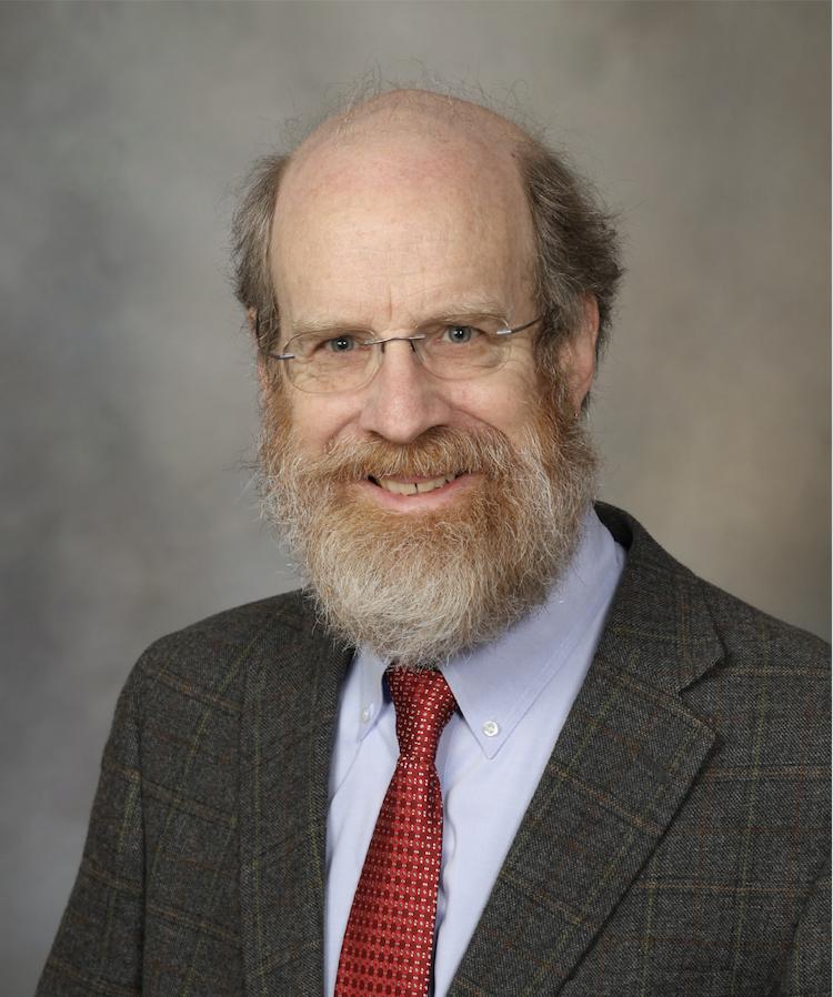 J. Michael Bostwick, MD, FACLP