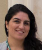 Sheila Lahijani
