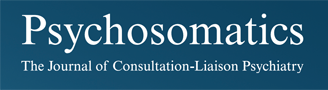 Psychosomatics journal logo